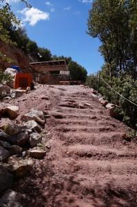 Mine Path